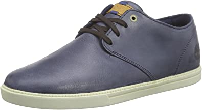 Timberland Newmarket_Fulk LP Low, Baskets Basses Homme