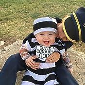 Amazon.com: Spooktacular Creations Lovely Baby Prisoner ...