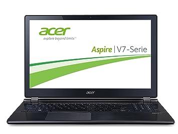 Acer Aspire V7-582PG Intel Chipset Windows 8
