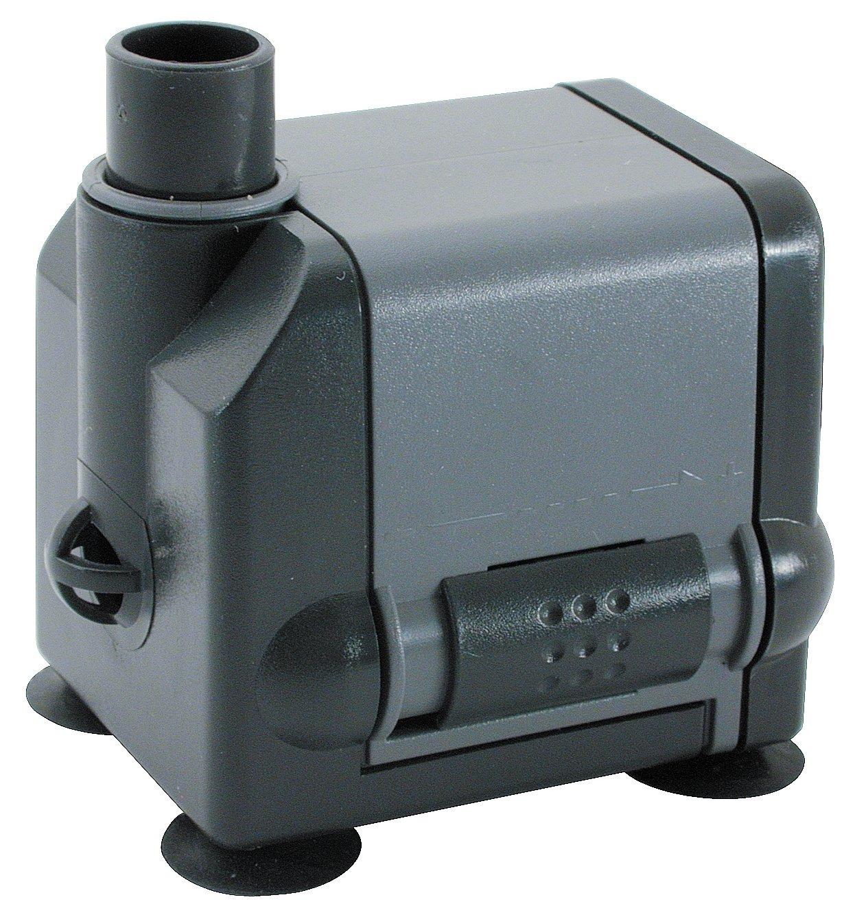 Sicce 990841 Micra Plus Pompe Universelle pour Aquarium 600 l//h 6,5 W