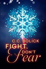 Fight Don't Fear (The Agency Book 3) Kindle Edition