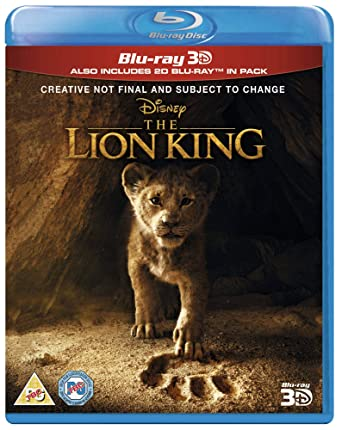 Lví král / The Lion King (2019)