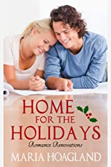 Home for the Holidays (Romance Renovations)