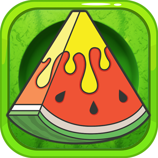 Watermeloon Saga - Match 3 Game
