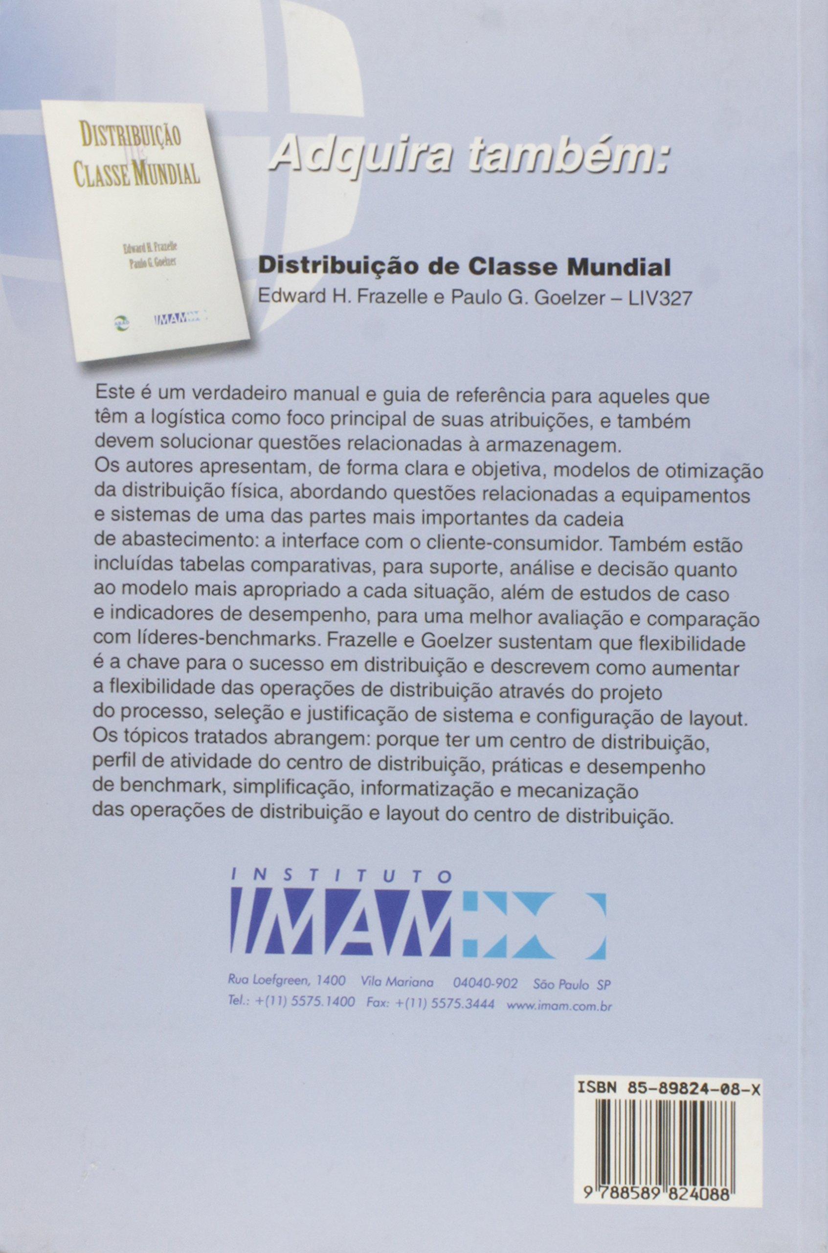 SEPARACAO DE PEDIDOS: Reinaldo A. Moura: 9788589824088: Amazon.com: Books