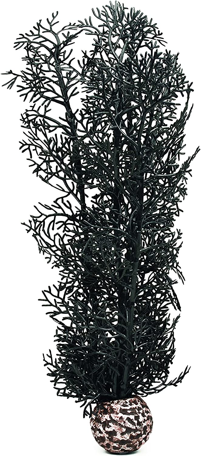biOrb 46097.0 Sea Fan Medium Black Aquariums