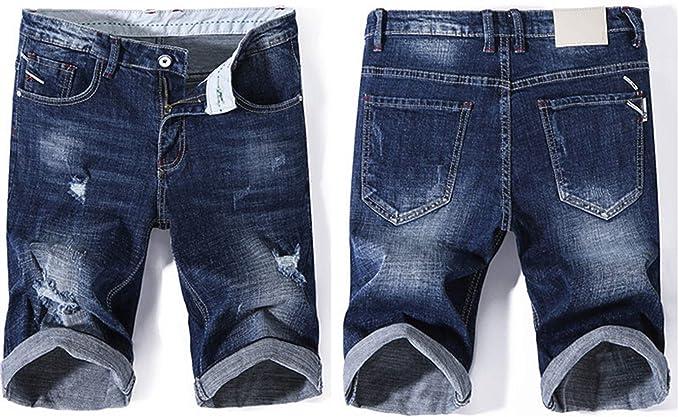 Pantalones Vaqueros de los Hombres Pantalones Vaqueros ...