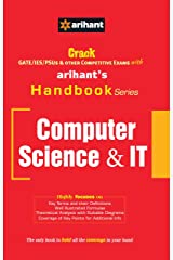 Handbook of Computer Science & IT Kindle Edition
