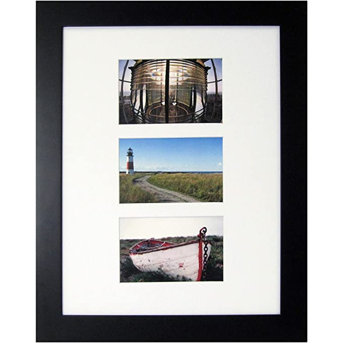 Amazon.com: Better Homes & Gardens Museum Picture Frame, 12x16 ...