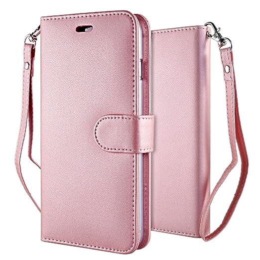custodia rosa iphone 7 plus