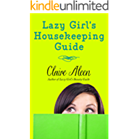 Lazy Girl's Housekeeping Guide