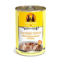 Weruva Grain-Free Canned Dog Food