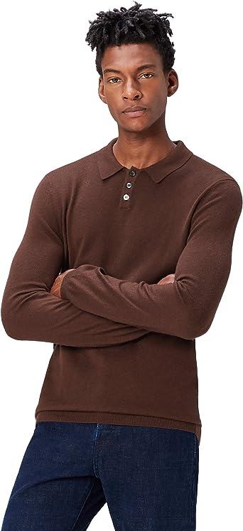 Marca Amazon - find. Camiseta Deporte Hombre: Amazon.es: Ropa y ...