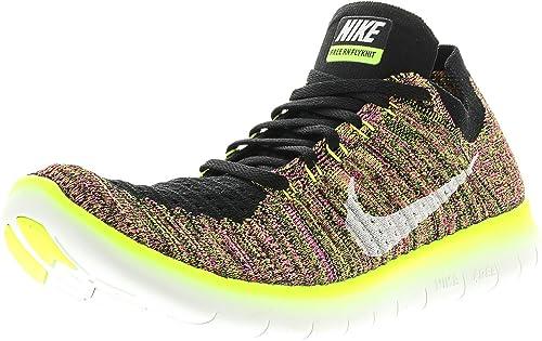half off 2cac0 30fd9 Nike Free RN Flyknit OC, Scarpe da Corsa Uomo: Amazon.it: Scarpe e borse