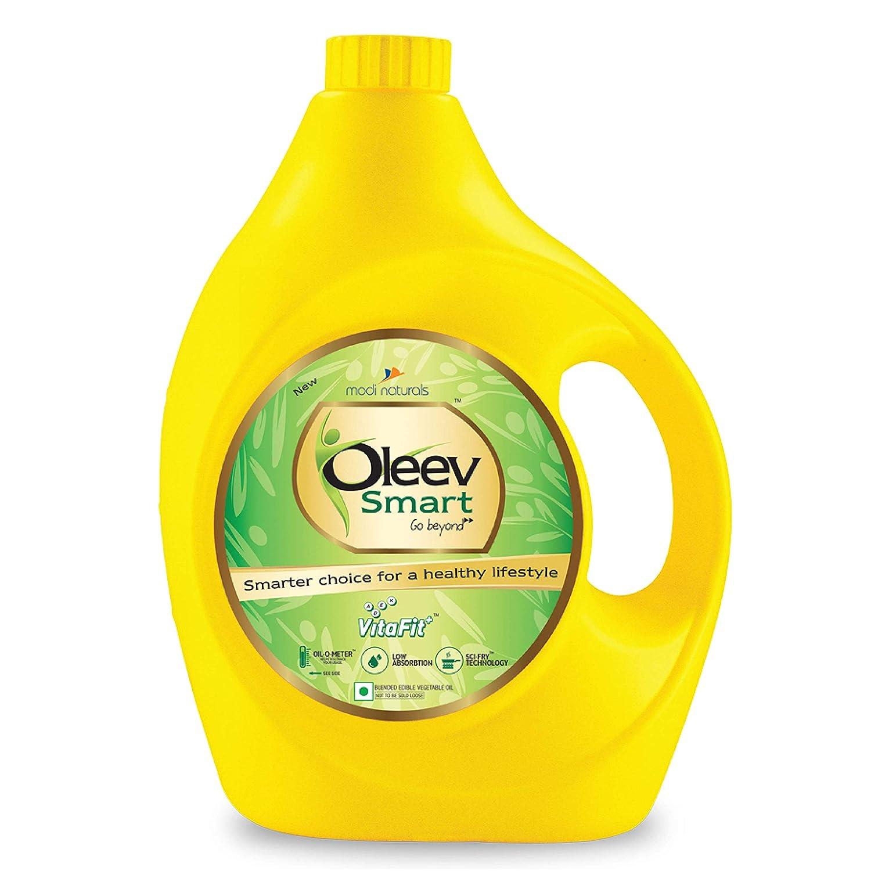 Oleev Smart Oil, 5L Jar