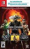 Mortal Kombat 11 Aftermath - Nintendo Switch - Standard Edition (Código Descargable) - Nintendo Switch