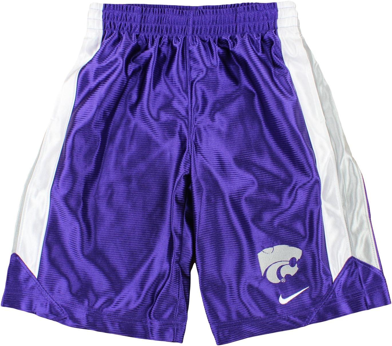 Nike NCAA Big Boys Youth Kansas State Wildcats Torneo de ...