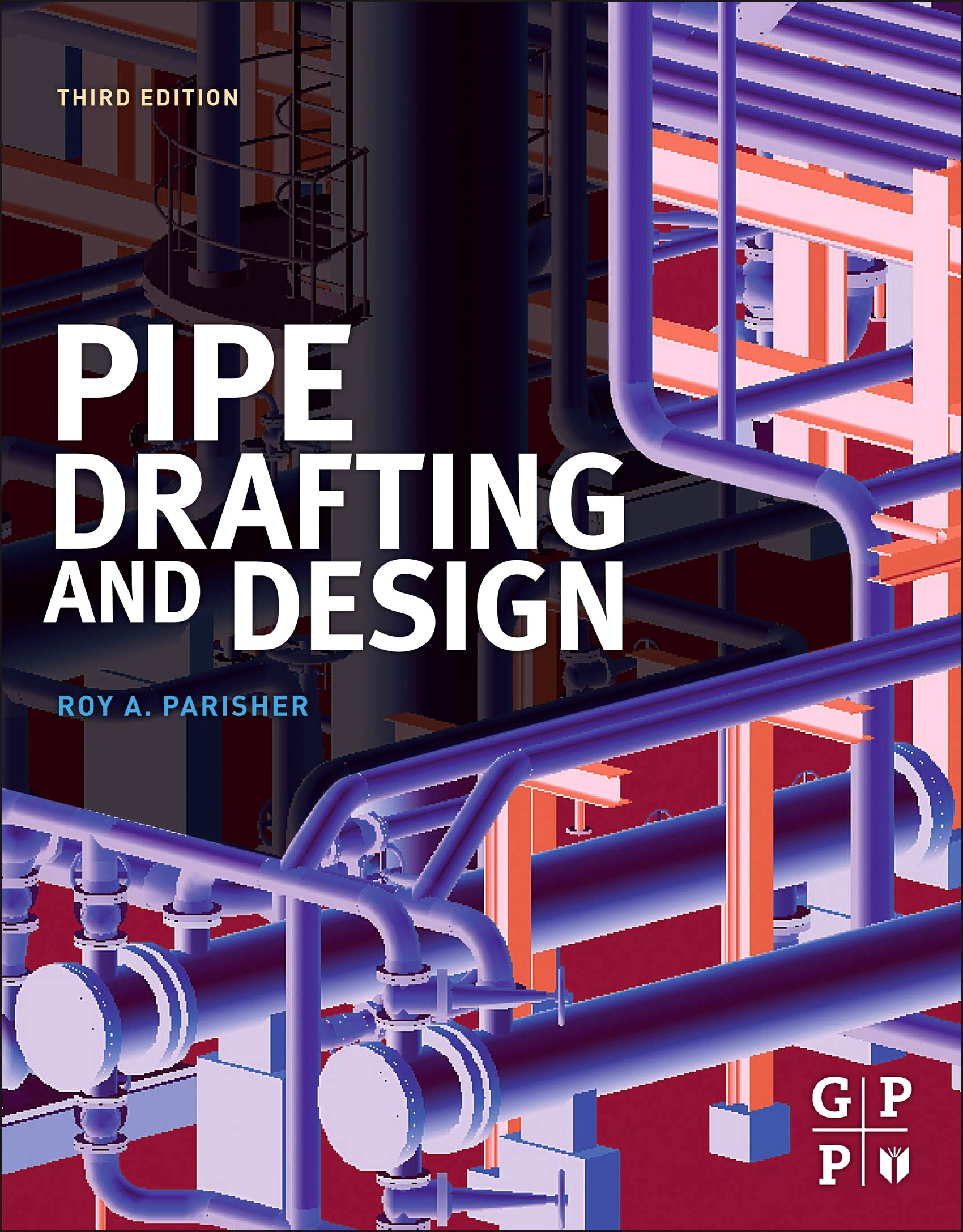 Pipe Drafting And Design Parisher Roy A Ebook Amazon Com