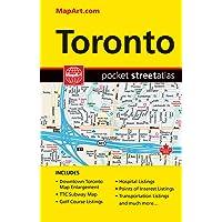 Toronto Pocket Guide
