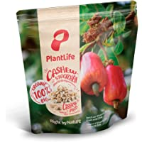 Biologische cashewnoten gebroken 1kg cashewnoten cashewnoten cashewnoten 1000g gram verpakking