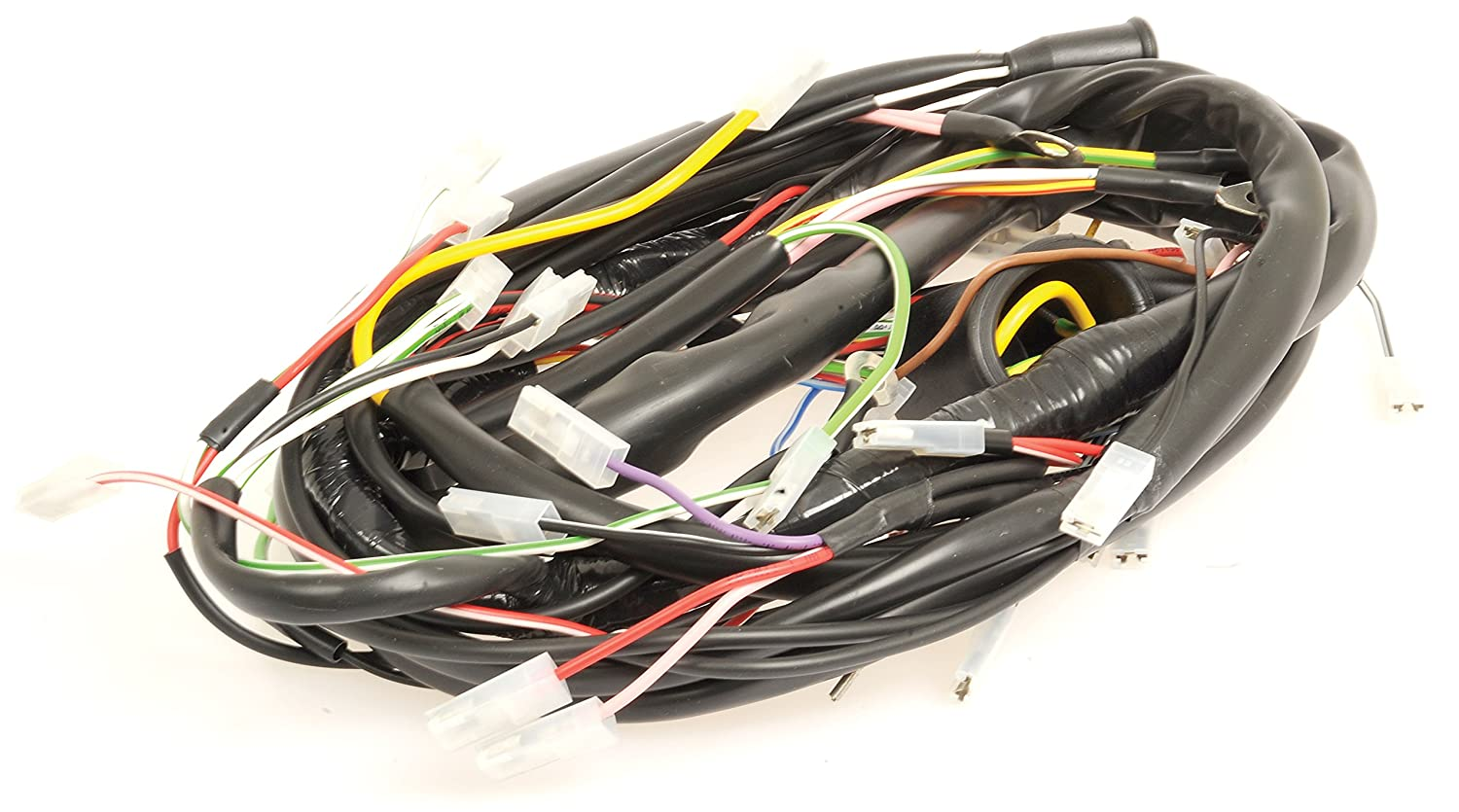 Amazon Allis Chalmers Wiring Harness Main S59182 312902314. Amazon Allis Chalmers Wiring Harness Main S59182 312902314 312905816 5103402 72091825 Industrial Scientific. Wiring. Ih 284 Wiring Harnesses At Scoala.co