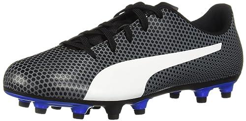 9d14e1b9807 Puma Kids Spirit Fg Jr Soccer Shoe  Amazon.ca  Shoes   Handbags