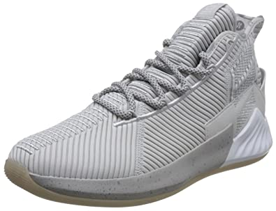 superior quality e8343 304ce ... czech adidas mens d rose 9 grey one silver grey three c0036 3b292