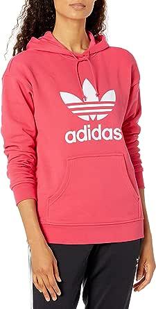 adidas Originals Women's Adicolor Trefoil Hoodie
