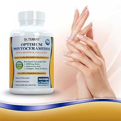 Optimum Phytoceramides Plus Biotin