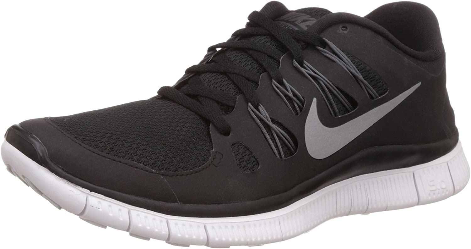 Examinar detenidamente Huerta Consejos  Amazon.com | Nike Free 5.0+ Womens Running Shoes | Track & Field & Cross  Country