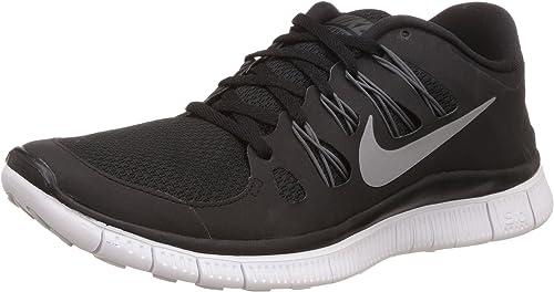 Nike Free 5.0+, Chaussures de Running Femme