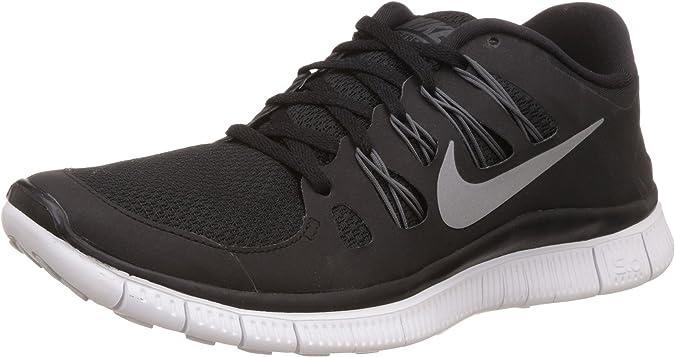 Nike Men's Free 5.0+ Breathe Running Shoe Synthetic