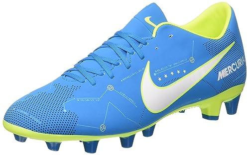 7007b9d50 Nike Men s Mercurial Victory Vi NJR Ag Footbal Shoes  Amazon.co.uk ...