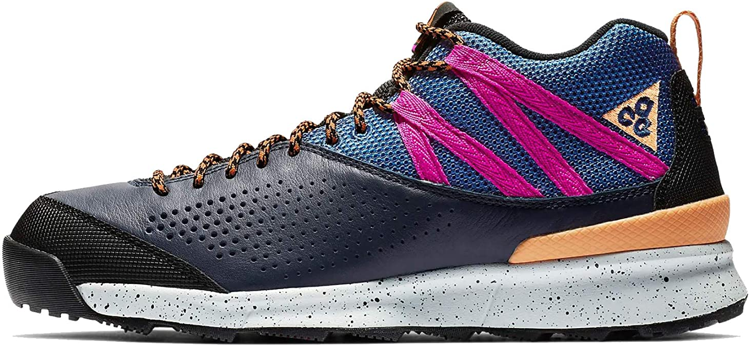 Avanzar Celebridad Lechuguilla  Amazon.com | Nike Okwahn Ii Mens | Fashion Sneakers