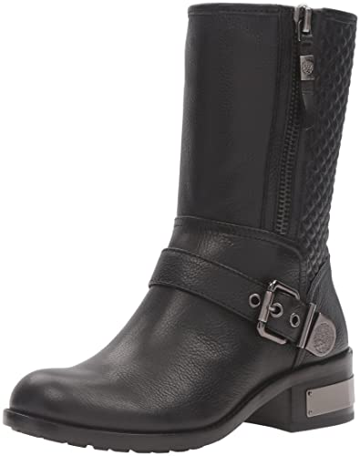 Women's Whynn Motorcycle Boot