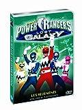 Power rangers lost galaxy, vol. 8 [FR Import]