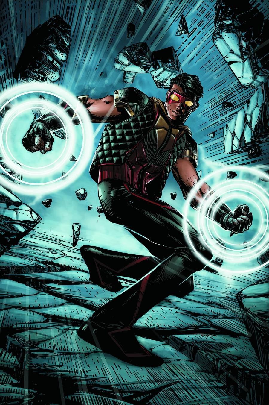 人気商品は Justice League of of Americas by Vibe #1 Comic Book Comic by DC Comics B00BGHYAQQ, 川口BONSAI村:069959f2 --- diceanalytics.pk