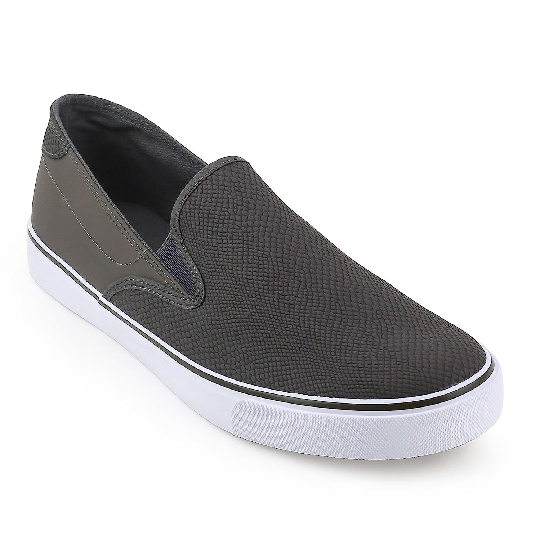 Unionbay Mens Grayland Slip on Sneaker UB-508-SE