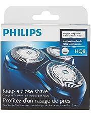 Philips 3 Head Dual Precision Shaving Head, 1 Rotary Head System, HQ8/53