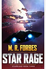 Star Rage (Stars End Book 3) Kindle Edition