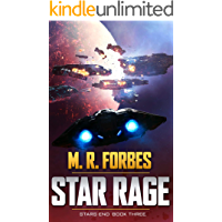 Star Rage (Stars End Book 3)