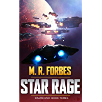 Star Rage (Stars End Book 3) (English Edition)