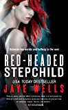 Red-Headed Stepchild (Sabina Kane series Book 1)