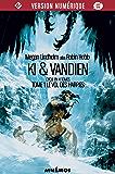 Le Vol des harpies: Ki et Vandien, tome 1