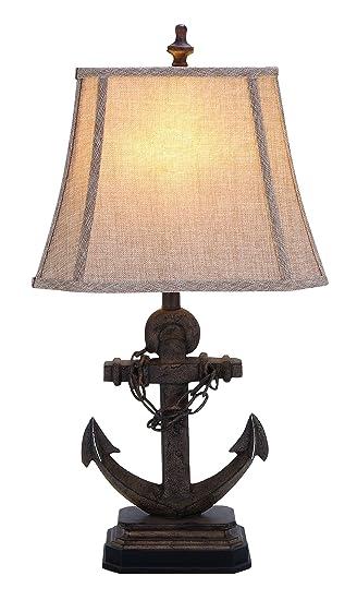 anchor lampe