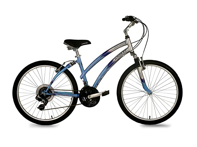Amazon Com Kent Sierra Madre Womens Comfort Bike Comfort