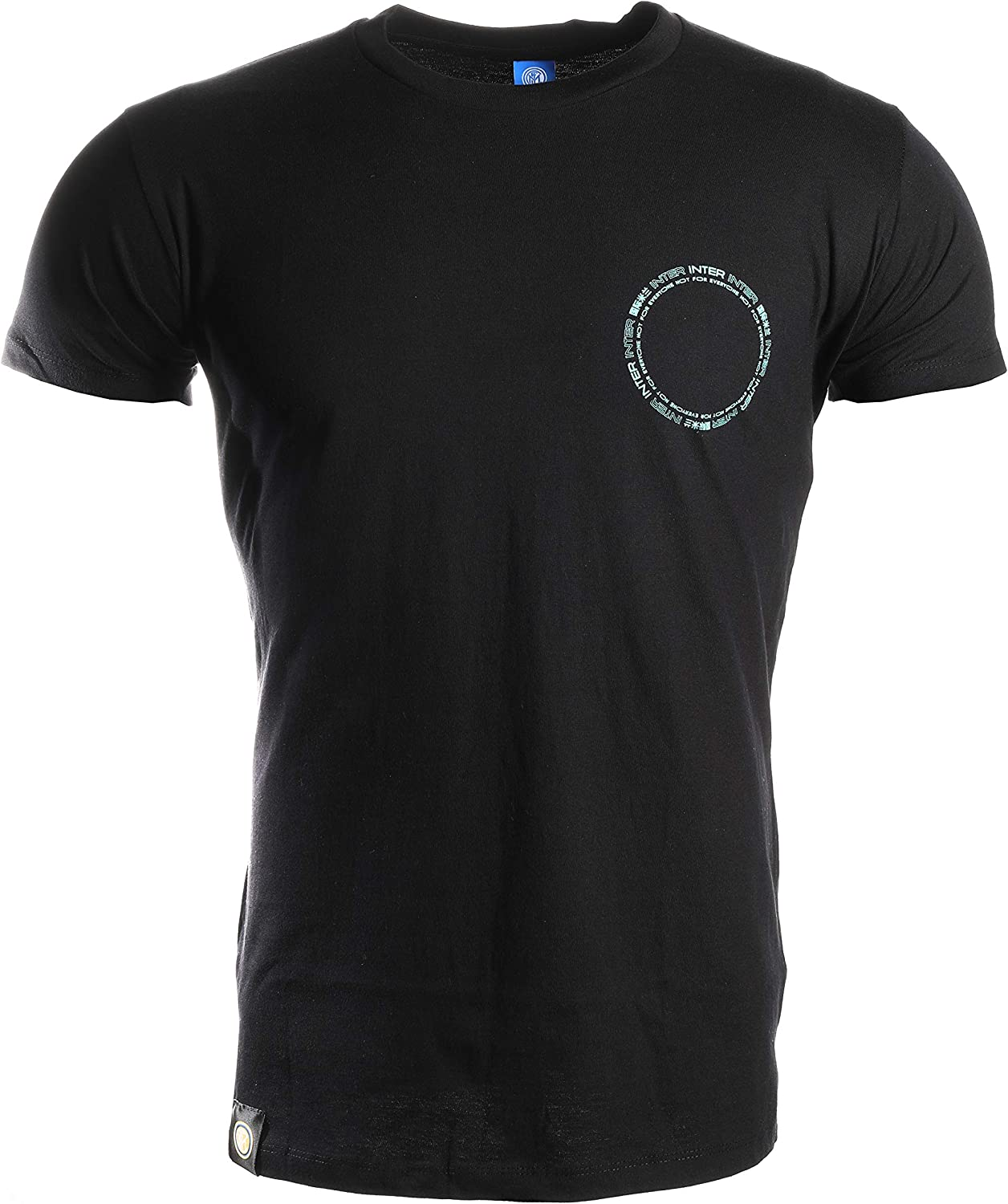 Inter T Shirt Not for Everyone Limited Edition Mixte