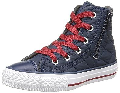 converse shoes side zip