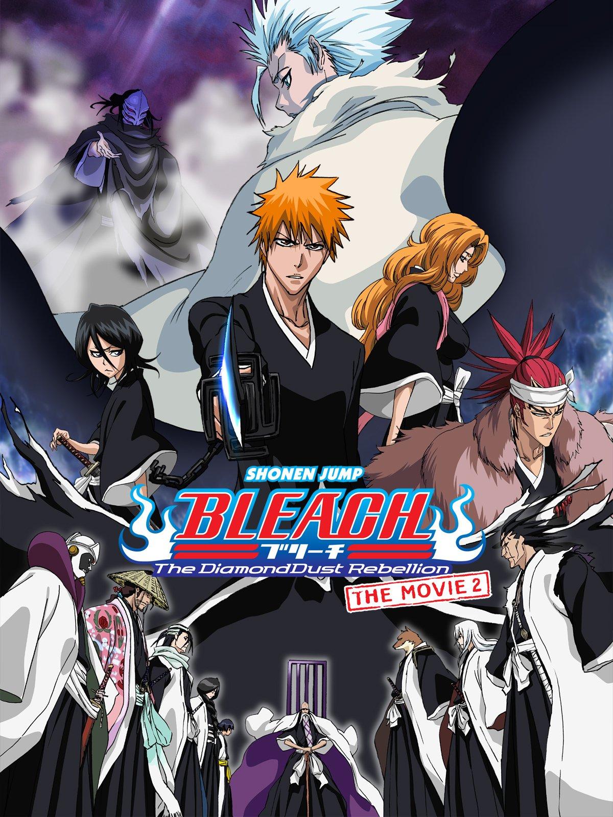 Bleach Movie 2