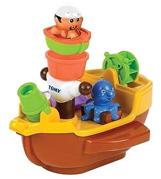 Spielzeug Schiff Badewanne
